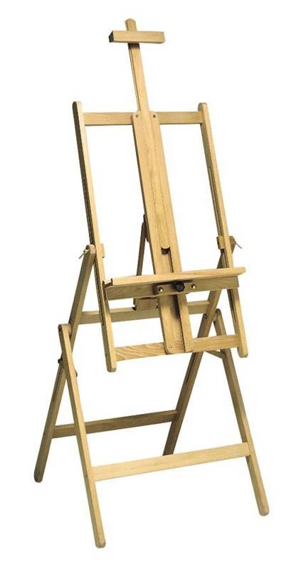 Houten Ladder Xenos.Schildersezel Xenos Zoeken Bij De Kwast