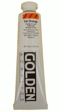 Acrylverf heavy body tube 59 ml | Golden