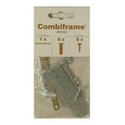 Spielatplaten artikel 1200   Combiframe
