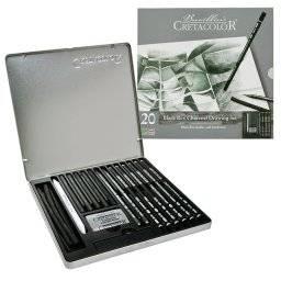 Blackbox  400-30 metaalblik | Cretacolor