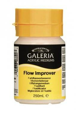 Galeria flow improver 25 | Winsor & newton