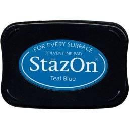 Stempelkussen | Stazon