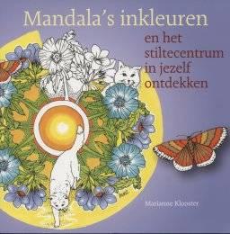 Mandala's inkleuren | Akasha