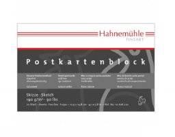 Briefkaartenblok | Hahnemuhle