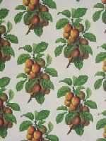 Decoupagepapier 05 abrikozen
