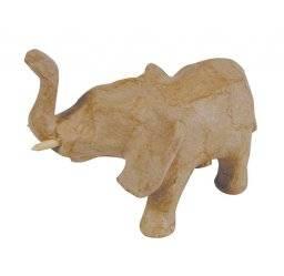 Ecoshape olifant ap607 | Decopatch
