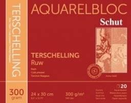 Terschellingblok ruw 300 g | Schut