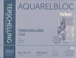 Terschellingblok glad 300g | Schut