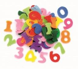 Vilten cijfers 6.1212.203 | Hobby time