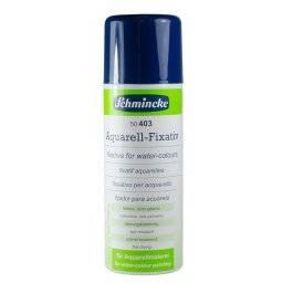Aquarel fixatief spuitbus 403 | Schmincke