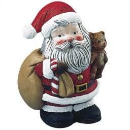 Tempex kerstman 33-245-00 | Rayher