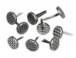 Brads nagelmodel zilver 360-42 | Rayher