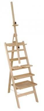 Schildersezel laddermodel | Ami