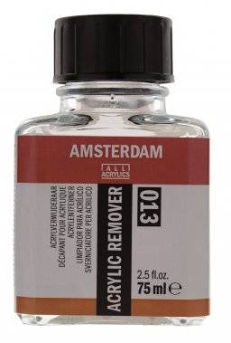 Amsterdam acryl verwijderaar 013 | Talens