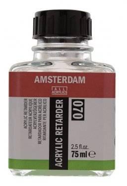 Amsterdam acryl retarder 070 | Talens