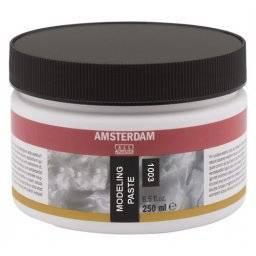 Amsterdam modelling paste 1003 | Talens