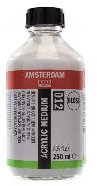 Amsterdam acrylmedium glans 012 | Talens