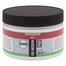 Amsterdam gel medium | Talens