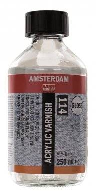 Amsterdam vernis gloss 114 | Talens