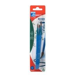 Schoolpenseelset color & co 7062 | Lefranc & bourgeois
