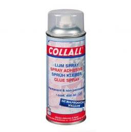 Lijmspray 400 ml. | Collall