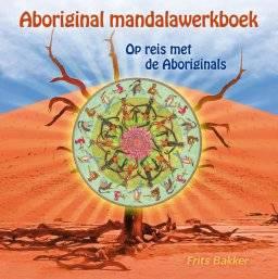 Aboriginal mandala werkboek | Akasha