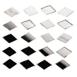 Spiegelmozaiek ruit 2480-01 | Hobby time