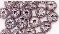 Metalen design kralen 6400-02