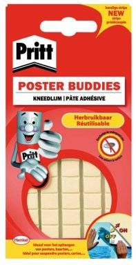 Buddies   Pritt