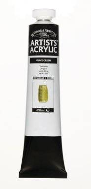 Artists acrylverf 200ml | Winsor & newton