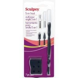 Studio toolset 5 in 1 | Sculpey