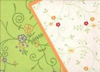 Eco friendly papers spring 9058