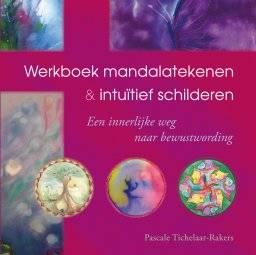 Werkboek mandala & intuitief | Akasha