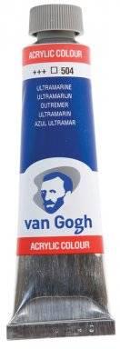 Van gogh acrylverf 40 ml. | Talens