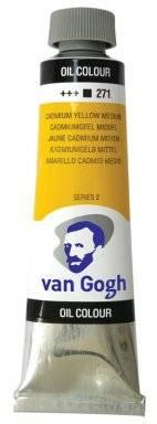 Van gogh olieverf tube 40 ml. | Talens