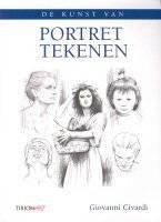 De kunst van portret tekenen | Tirion art