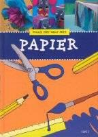 Maak het zelf met...papier