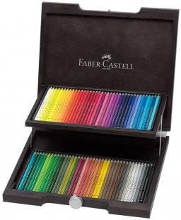 Polychromos potlodenkist 72st | Faber castell