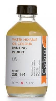 Cobra painting medium 091 | Talens
