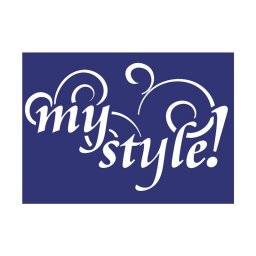My style sjabloon 005 my style | Rayher