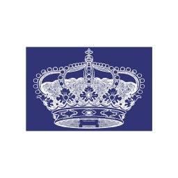 My style sjabloon 021  kroon | Rayher
