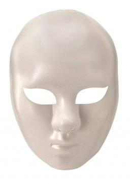 Masker 005 volledig gezicht | Hobby time