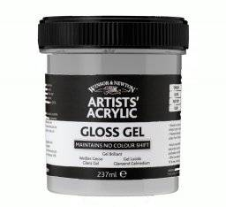 Artist acryl gel medium | Winsor & newton