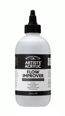 Artist acryl flow improver | Winsor & newton