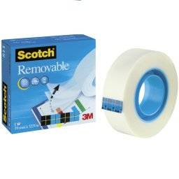 Scotch tape removable 811 | 3M
