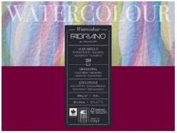 Aquarelloblok 200 gr GF | Fabriano