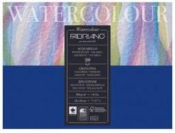 Aquarelloblok 300 gr GF | Fabriano