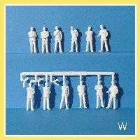 Eurofiguren 3D zakenlui 02-3061 | Schulcz