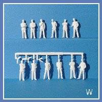 Eurofiguren 3D zakenlui 02-4061 | Schulcz