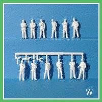 Eurofiguren 3D zakenlui 02-5061 | Schulcz